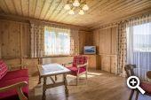 Haus Carolin Dorfstr 110 Westendorf App 7 Wohnzimmer