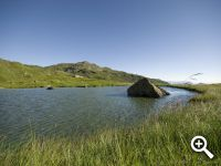 Sommerurlaub in Westendorf - satte Wiesen, klare Bergluft und romantische Seen